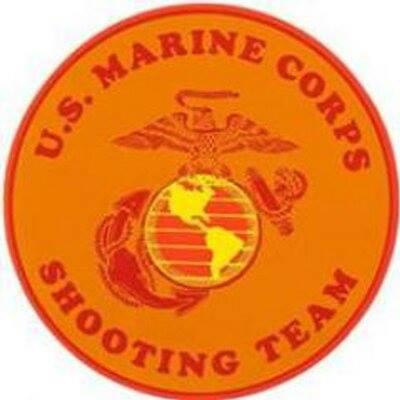 USMC Shooting Team